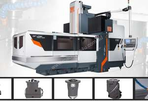 SF Series machining centre