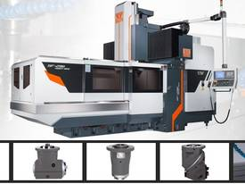 SF Series machining centre - picture0' - Click to enlarge