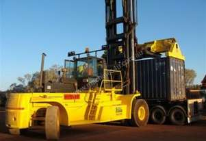 Hyster CHEAP LADEN CONTAINER HANDLER