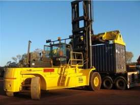 CHEAP LADEN CONTAINER HANDLER - picture0' - Click to enlarge