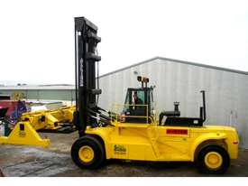 CHEAP LADEN CONTAINER HANDLER - picture1' - Click to enlarge