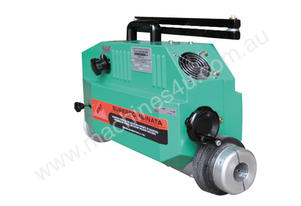 Portable Line Boring and Rotary Welding Machine
