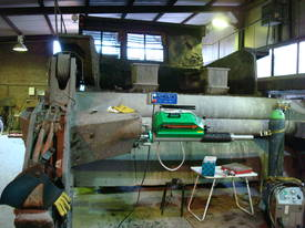 Portable Line Boring and Bore Welding Machine � 42-400mm - picture10' - Click to enlarge