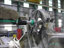 Portable Line Boring and Bore Welding Machine � 42-400mm - picture6' - Click to enlarge
