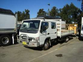 Fuso Canter Tray Truck - picture0' - Click to enlarge