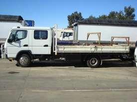 Fuso Canter Tray Truck - picture1' - Click to enlarge