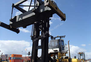 SMV   Container Handler