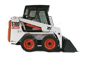 Skid Steer loader - Bobcat S100 / Huski 5