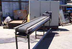chain mesh conveyor