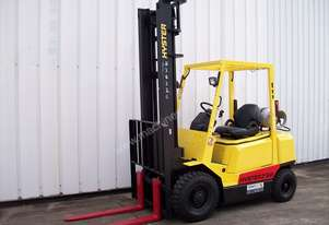HYSTER H2.50DX 2.5T Counterbalance Forklift