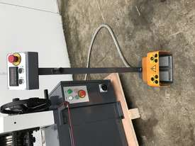 Heavy Duty Single Pinch 1300mm x 6.5mm Power Pinch - picture1' - Click to enlarge