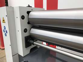 Heavy Duty Single Pinch 1300mm x 6.5mm Power Pinch - picture6' - Click to enlarge