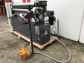 Heavy Duty Single Pinch 1300mm x 6.5mm Power Pinch - picture8' - Click to enlarge