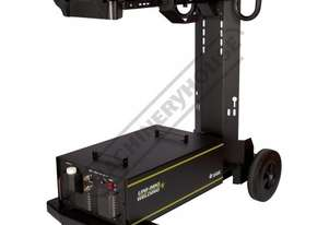 W175C Water Cooled Welder Trolley #UTJRTROLLEY 3 Suits UNITIG AC/DC 315