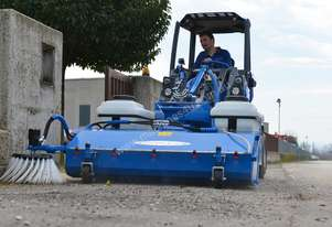 Multione   sweeper 100