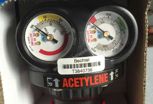 Acetylene Regulator Cigweld Comet Edge Oxy Gas Welding Cutting CIG BOC