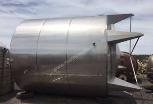 Stainless Steel 50kl tank