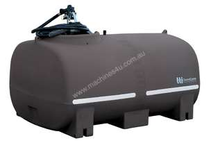 DieselCadet 2400L with 60L/min Pump, Ball Baffle System