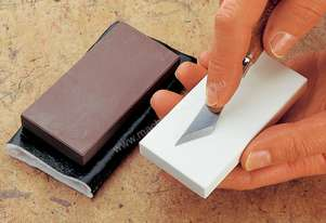 Ceramic Sharpening Stone 8000 grit
