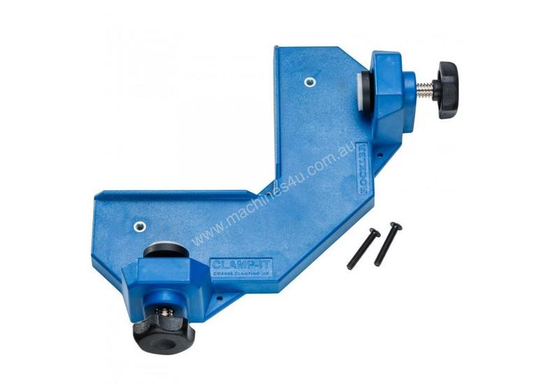 Rockler Clamp-It Corner Clamping Jig