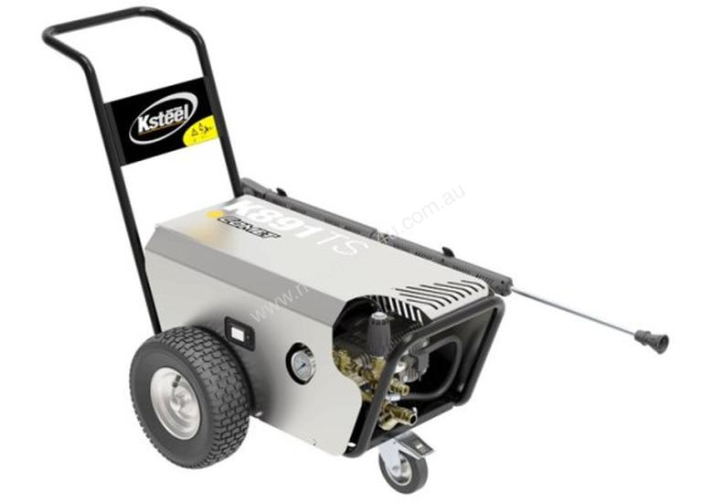 BAR Electric 3 Phase Pressure Cleaner K991