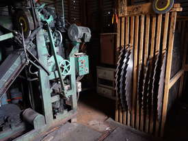 Goldsmith Saw Sharpener - picture0' - Click to enlarge