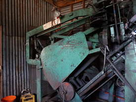 Goldsmith Saw Sharpener - picture2' - Click to enlarge