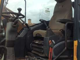 Hyundai R140W-9 Wheeled Excavator, 14ton - picture3' - Click to enlarge