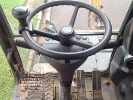 Hyundai R140W-9 Wheeled Excavator, 14ton - picture14' - Click to enlarge