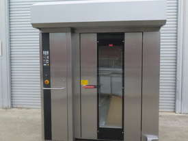 Double Gas Rack Oven - picture0' - Click to enlarge