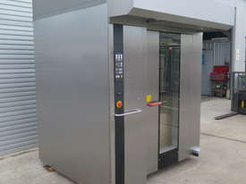 Double Gas Rack Oven - picture1' - Click to enlarge