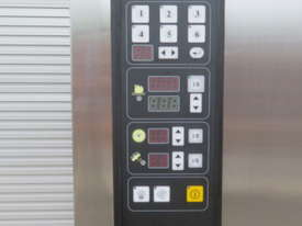 Double Gas Rack Oven - picture2' - Click to enlarge