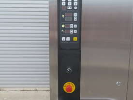 Double Gas Rack Oven - picture3' - Click to enlarge