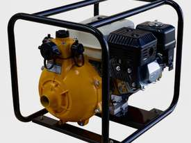 NEW BMAC 7HP 50MM SINGLE IMPELLER FIRE PUMP - picture2' - Click to enlarge