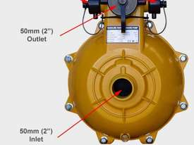 NEW BMAC 7HP 50MM SINGLE IMPELLER FIRE PUMP - picture4' - Click to enlarge