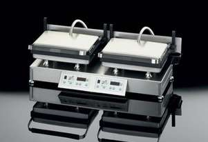 Silex GTT-20.20 PowerSave Double Contact Grill
