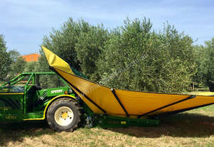 SICMA Speedy Umbrella SELF PROPELLED HARVESTERS