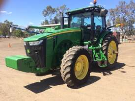John Deere 8335R FWA/4WD Tractor - picture0' - Click to enlarge