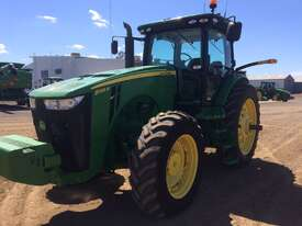 John Deere 8335R FWA/4WD Tractor - picture5' - Click to enlarge