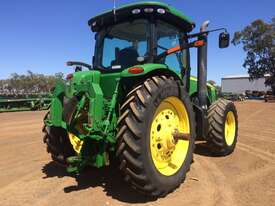 John Deere 8335R FWA/4WD Tractor - picture15' - Click to enlarge