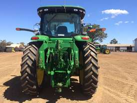 John Deere 8335R FWA/4WD Tractor - picture7' - Click to enlarge