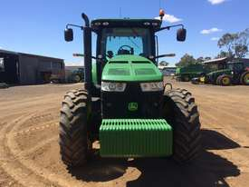 John Deere 8335R FWA/4WD Tractor - picture8' - Click to enlarge