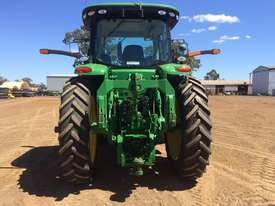 John Deere 8335R FWA/4WD Tractor - picture12' - Click to enlarge