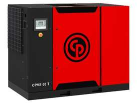 Screw Compressor Variable Speed 40hp-125hp - picture0' - Click to enlarge