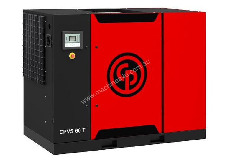 Screw Compressor Variable Speed 40hp-125hp