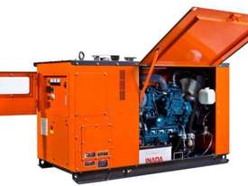 Kubota KJ-T130DX Diesel Generator - picture0' - Click to enlarge
