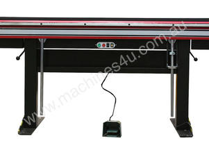 3200E Magnabend 3200mm x 1.2mm Capacity