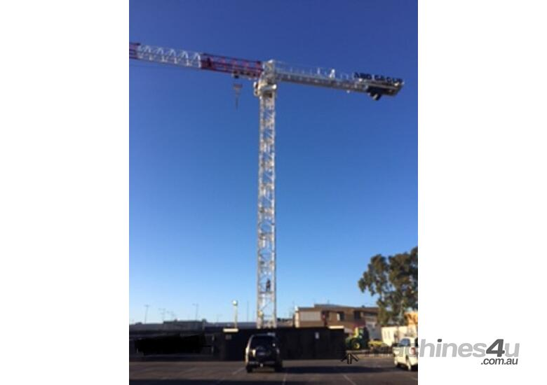 Zoomlion TCT7032-02 Tower Crane