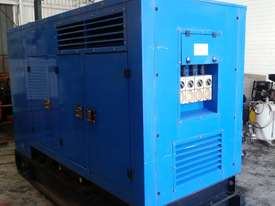 Generator 27.5KVA - picture1' - Click to enlarge