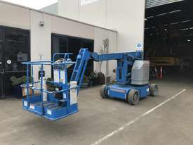 Used Genie Z34/22N - picture0' - Click to enlarge
